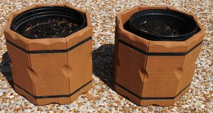 Outdoor Planters in Great Lakes, Illinois