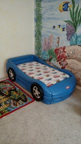Little Tikes Toddler Bed in CyFair, Texas