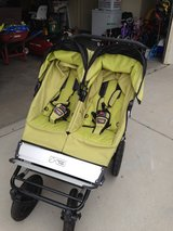 Mountain Buggy Dual Stroller in Fort Irwin, California