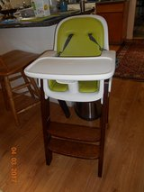 OXO Tout Sprout High Chair in Fort Irwin, California