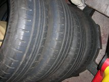 4x 175/65R15 Tires like new in Ramstein, Germany