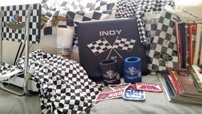 INDY 500 in Sandwich, Illinois