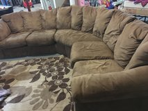 Sectional Couch/sofa in Lockport, Illinois