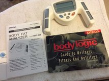 Body Fat Analyzer by Omron in Lackland AFB, Texas