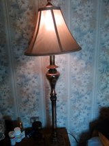 Very Nice Antique Lamp in 29 Palms, California
