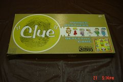 Clue 1960 edition in Orland Park, Illinois