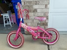 Pinkalicious kids bike for ages 3 to 6 in Elgin, Illinois