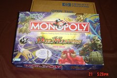 2004 Duel Masters Monopoly Board Game in Orland Park, Illinois
