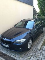 BMW520D Touring for sale - Leaving Germany, available until end of May in Wiesbaden, GE