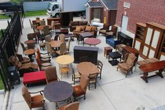 Interior Designers Model Furniture Sale in CyFair, Texas