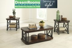 Dream Rooms Furniture - Serving Up Style! in Pasadena, Texas