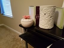Scentsy Warmers in Hinesville, Georgia
