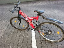 Men's bike 29 inch  very good condition in Ramstein, Germany