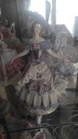 german lace porcelain dolls in Hinesville, Georgia