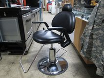 Barber/Stylist/Tatoo Reclinable adjustable height chair in Naperville, Illinois