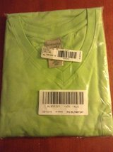 Scandia Woods T Shirt new Lime Green in Kingwood, Texas
