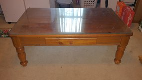 Coffee Table and end tables in Camp Lejeune, North Carolina