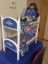 CHICAGO CUBS bunkbed for American Girl in Morris, Illinois