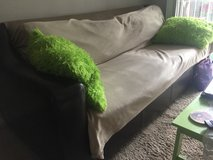 Long and Cozy Couch in Lackland AFB, Texas