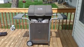 Grill, CharBroil in Quad Cities, Iowa