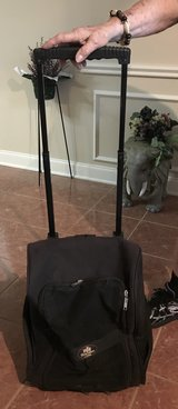 SMALL DOG BACKPACK / STROLLER by Totes in Kingwood, Texas