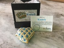 """art form Fine Collectibles """"Kimberly"""" in Kingwood, Texas"""