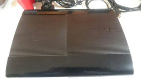 Sony Playstation 3 Super Slim - 500 GB in Ramstein, Germany