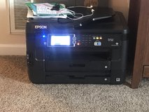 Epson Workforce 7620 print,scan,fax,cloud,email in bookoo, US