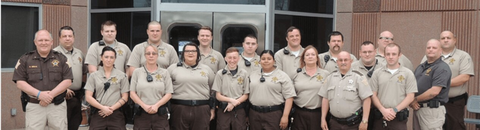 Corrections Officers in Fort Knox, Kentucky