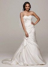 NBW size 4 wedding dress in Fort Campbell, Kentucky