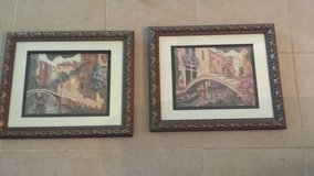 Italy Wall Pictures, other decor in Warner Robins, Georgia
