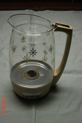 FREE Proctor Silex Glass Percolator For Parts in Glendale Heights, Illinois