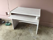 Chalk Painted Desk in Vacaville, California