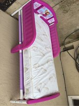 NEW Frozen Toddler Bed in Vacaville, California
