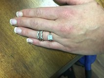 Internally Flawless Diamond Solitaire in Byron, Georgia