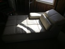 Love couch with built in recliner in 29 Palms, California
