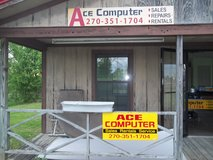 ACE COMPUTER NEW LOCATION in Fort Knox, Kentucky