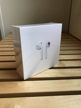 Brand New Apple AirPods Sealed in Elgin, Illinois