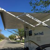 RV TRAVEL TRAILER in Fairfield, California