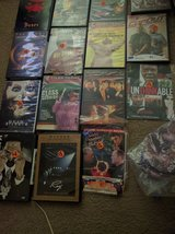 Great DVDs for Sale (Want A Scare or Even a Laugh) we got em all in Okinawa, Japan