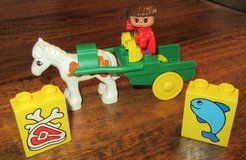 LEGO Duplo Pony Carriage in Ramstein, Germany