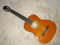 classical guitar #1 in Ramstein, Germany