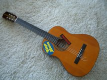 classical guitar #2 in Ramstein, Germany