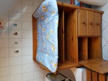 Solid Wood Diaper Changing Table in Ramstein, Germany