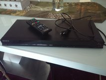 Sony BDP-S380 Blu-ray Disc Player in Ramstein, Germany