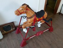 Radio Flyer Spring Horse in Ramstein, Germany