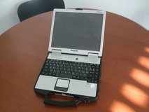 Panasonic ToughBook Windows 10/Extra Battery/Touch Screen in Okinawa, Japan