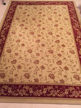 """7'7"""" x 5'3"""" traditions collection rug in Byron, Georgia"""