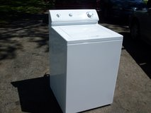 Very Nice Heavy Duty Maytag Washer. in Naperville, Illinois