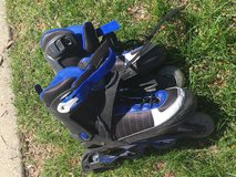 Roller blades size 5-8 in Glendale Heights, Illinois